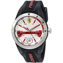 Comprare Orologio Scuderia Ferrari Uomo RedRev 0830250