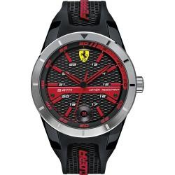 Comprare Orologio Scuderia Ferrari Uomo Red Rev T 0830253
