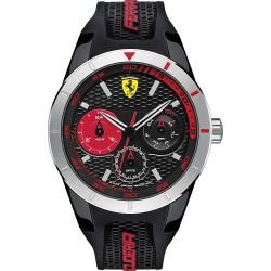 Orologio Scuderia Ferrari Uomo RedRev T 0830254