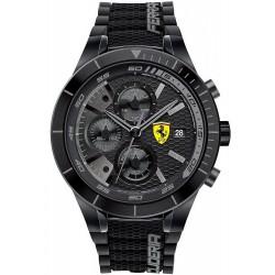 Comprare Orologio Scuderia Ferrari Uomo RedRev Evo 0830262