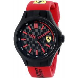 Comprare Orologio Scuderia Ferrari Uomo Pit Crew 0840003
