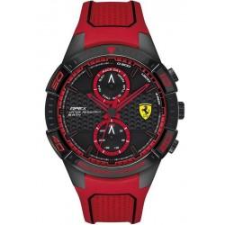 Comprare Orologio Scuderia Ferrari Uomo Apex Multifunzione 0830639