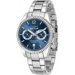 Comprare Orologio Sector Uomo 240 R3253240006 Cronografo Quartz