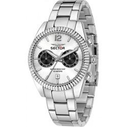 Comprare Orologio Sector Uomo 240 R3253240007 Cronografo Quartz