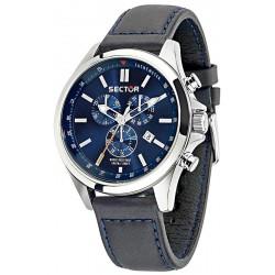 Comprare Orologio Sector Uomo 180 R3271690014 Cronografo Quartz