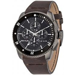 Orologio Sector Uomo 350 R3271903002 Cronografo Quartz