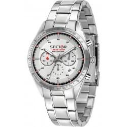 Orologio Sector Uomo 770 R3273616005 Cronografo Quartz