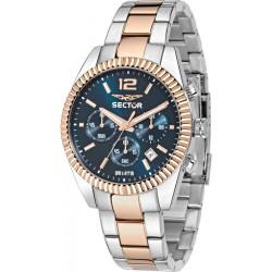 Comprare Orologio Sector Uomo 240 R3273676001 Cronografo Quartz
