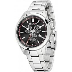 Comprare Orologio Sector Uomo 180 R3273690008 Cronografo Quartz