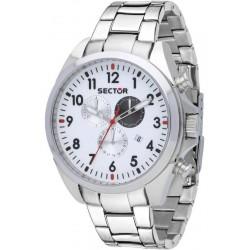 Comprare Orologio Sector Uomo 180 Cronografo Quartz R3273690010