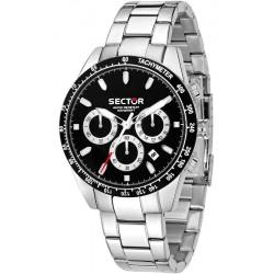 Comprare Orologio Sector Uomo 245 Cronografo Quartz R3273786004