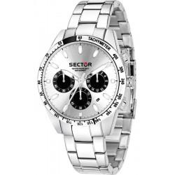 Comprare Orologio Sector Uomo 245 R3273786007 Cronografo Quartz