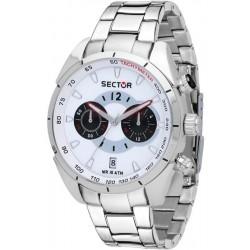 Comprare Orologio Sector Uomo 330 R3273794004 Cronografo Quartz