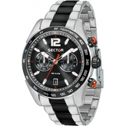 Orologio Sector Uomo 330 R3273794005 Cronografo Quartz