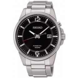 Comprare Orologio Seiko Uomo Kinetic Neo Sport SKA665P1