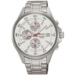 Comprare Orologio Seiko Uomo SKS473P1 Cronografo Quartz