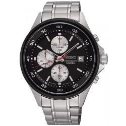 Orologio Seiko Uomo SKS483P1 Cronografo Quartz