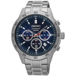 Orologio Seiko Uomo Neo Sport SKS517P1 Cronografo Quartz