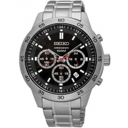 Orologio Seiko Uomo Neo Sport SKS519P1 Cronografo Quartz