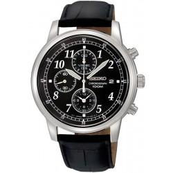 Comprare Orologio Seiko Uomo SNDC33P1 Cronografo Quartz