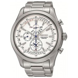 Comprare Orologio Seiko Uomo Chronograph Perpetual Calendar Alarm SPC123P1
