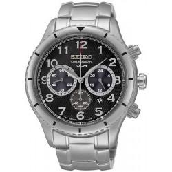 Comprare Orologio Seiko Uomo Neo Sport SRW037P1 Cronografo Quartz