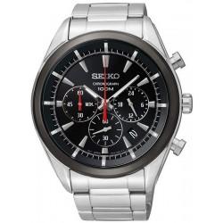 Comprare Orologio Seiko Uomo Neo Sport SSB089P1 Cronografo Quartz