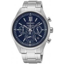 Comprare Orologio Seiko Uomo Neo Sport SSB155P1 Cronografo Quartz