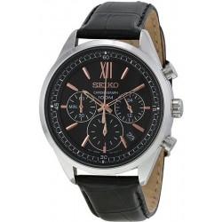 Comprare Orologio Seiko Uomo Neo Sport SSB159P1 Cronografo Quartz
