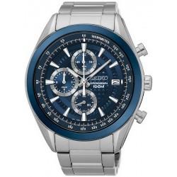 Comprare Orologio Seiko Uomo Neo Sport Cronografo Quartz SSB177P1