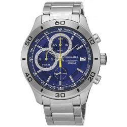Comprare Orologio Seiko Uomo Neo Sport SSB185P1 Cronografo Quartz