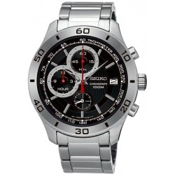 Comprare Orologio Seiko Uomo Neo Sport Cronografo Quartz SSB187P1