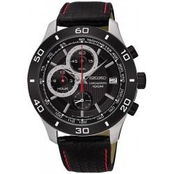 Comprare Orologio Seiko Uomo Neo Sport SSB193P1 Cronografo Quartz