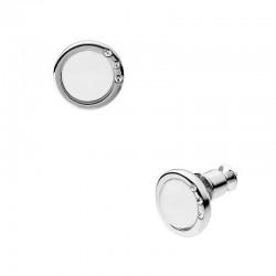 Comprare Orecchini Skagen Donna Sea Glass SKJ0103040