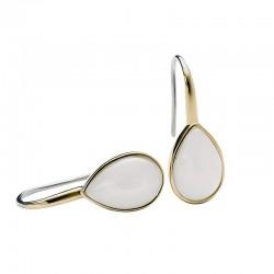 Comprare Orecchini Skagen Donna Sea Glass SKJ0735791
