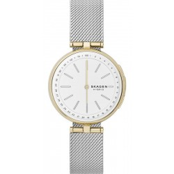 Comprare Orologio Skagen Connected Donna Signatur T-Bar SKT1413 Hybrid Smartwatch