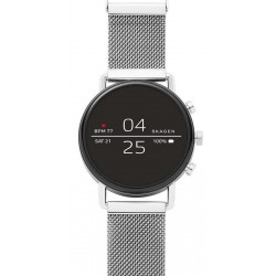 Comprare Orologio Skagen Connected Uomo Falster 2 SKT5102 Smartwatch