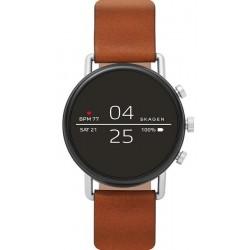 Comprare Orologio Skagen Connected Uomo Falster 2 SKT5104 Smartwatch