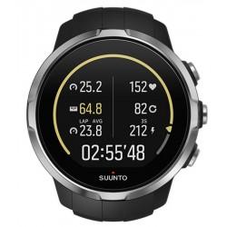Comprare Orologio Uomo Suunto Spartan Sport Black SS022649000