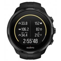 Comprare Orologio Uomo Suunto Spartan Sport Wrist HR All Black SS022662000