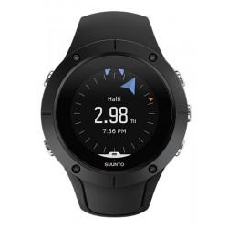 Comprare Orologio Unisex Suunto Spartan Trainer Wrist HR Black SS022668000