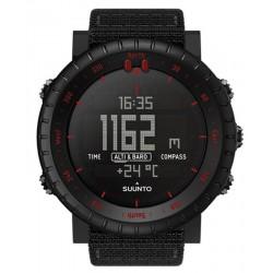 Comprare Orologio Uomo Suunto Core Black Red SS023158000