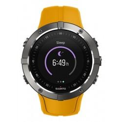 Comprare Orologio Unisex Suunto Spartan Trainer Wrist HR Amber SS023408000