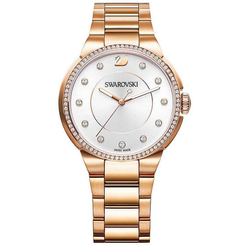Montre Femme Swarovski City 5181642 - Bijoux de Mode