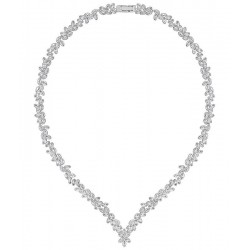 Collana Swarovski Donna Diapason All-Around V 5184273
