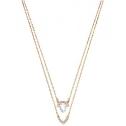 Collana Swarovski Donna Gallery Pear 5278755