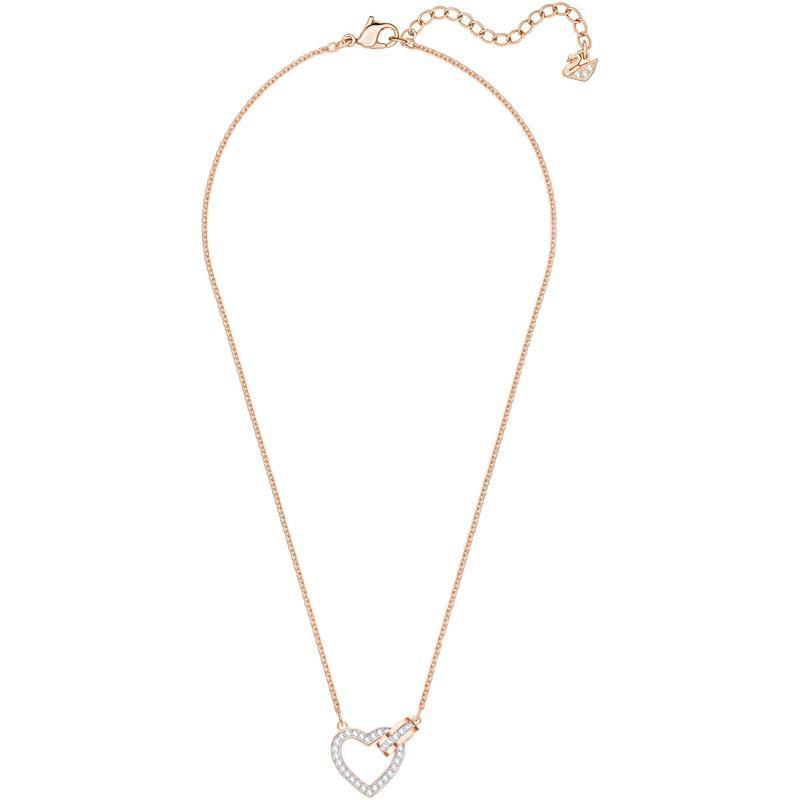 Collier Swarovski Femme Lovely 5368540 - Bijoux de Mode