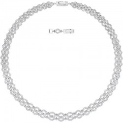 Collana Swarovski Donna Lace Wide 5374578
