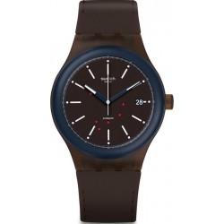 Comprare Orologio Swatch Unisex Sistem51 Sistem Fudge SUTC401 Automatico