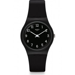Comprare Orologio Swatch Unisex Gent Blackway GB301